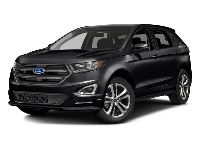 Ford Edge Sport In Bay City Mi Hagen Ford