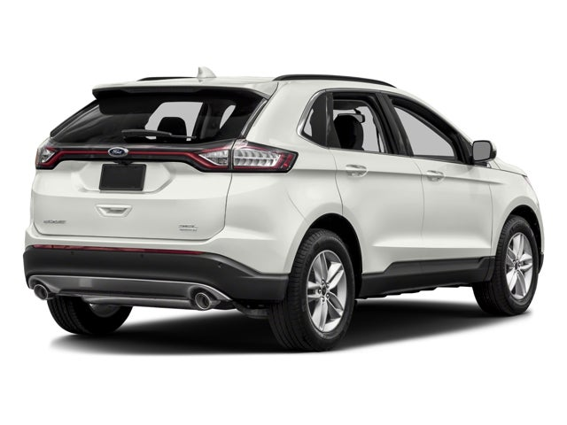 Ford Edge Sel In Bay City Mi Hagen Ford