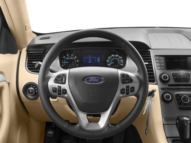 Ford Taurus Sel In Bay City Mi Hagen Ford